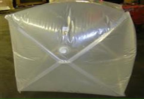 立體形液袋