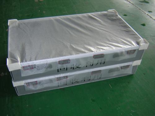 折疊式中空板周轉箱3