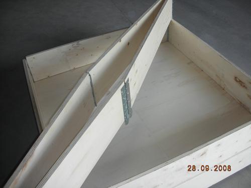 膠合板包裝箱9