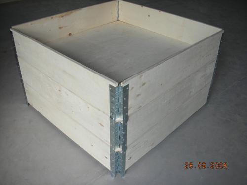 膠合板包裝箱8