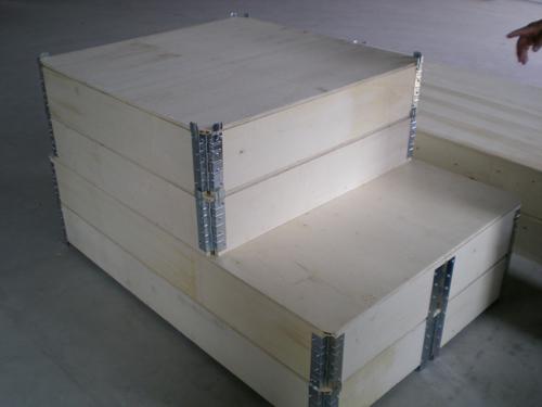 膠合板包裝箱7
