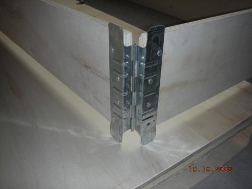 膠合板包裝箱6