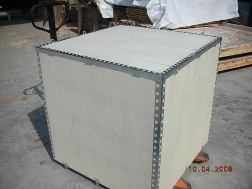 膠合板包裝箱2