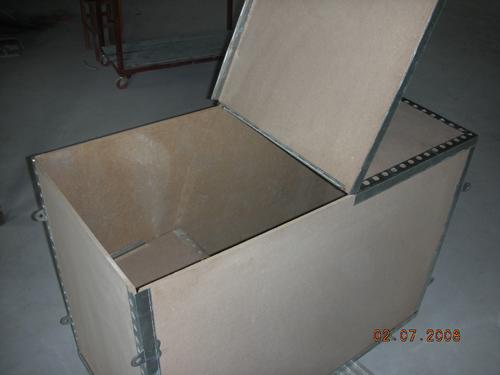 膠合板包裝箱