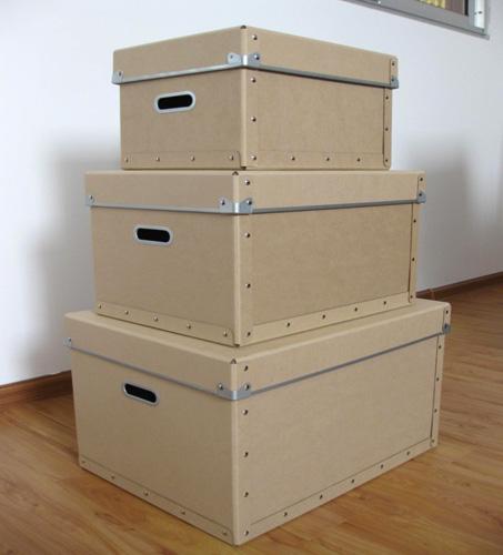 家用收納箱