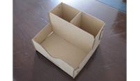 辦公用文件夾、盒